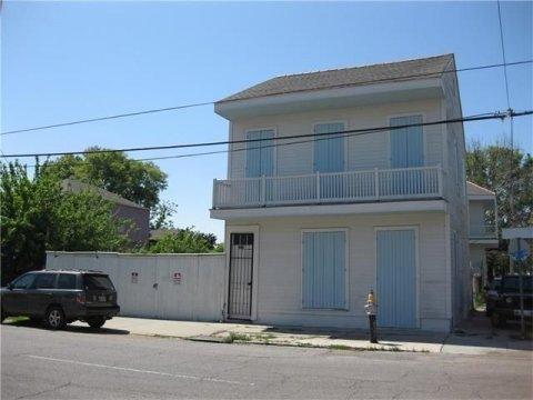 1201 Baronne Street