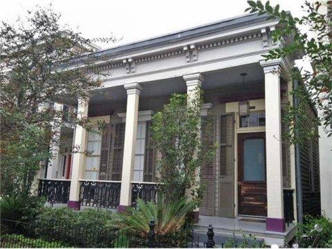 1205 St. Mary Street