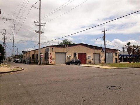 1300 South Broad Street