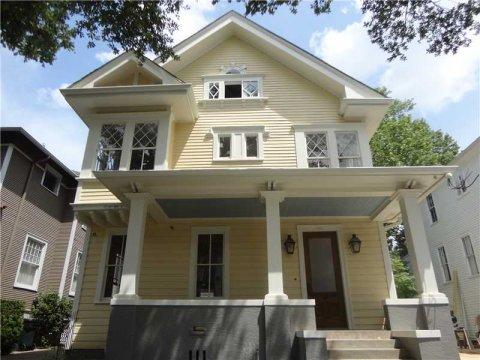 1315 Pine Street