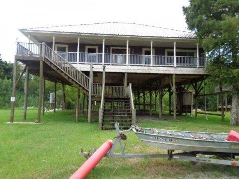 133 East Lake View Drive
