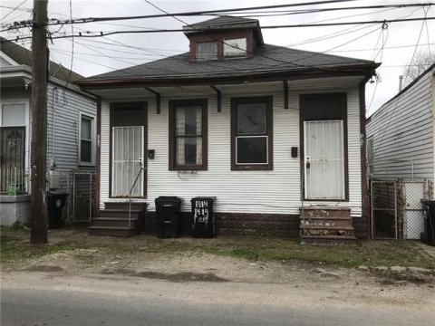 1414 Port Street