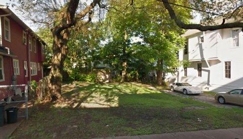 2333 General Taylor Street