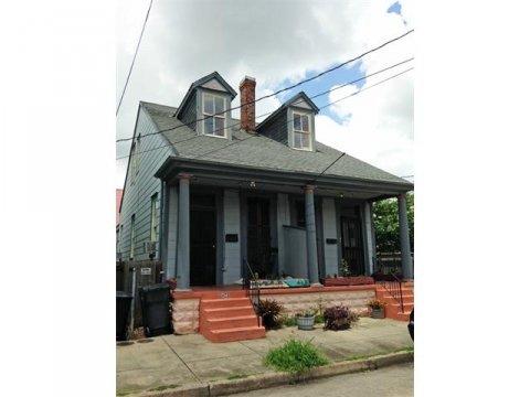2473-75 North Rampart Street