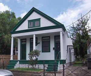 3322-24 Danneel Street