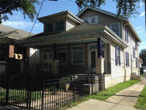 3536 Banks Street