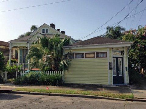 3824 Dryades Street