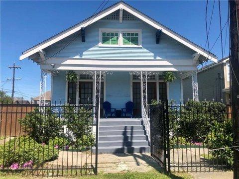 3905 N Claiborne Avenue
