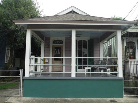 3952 Constance Street