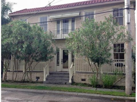 4914 South Galvez Street #5