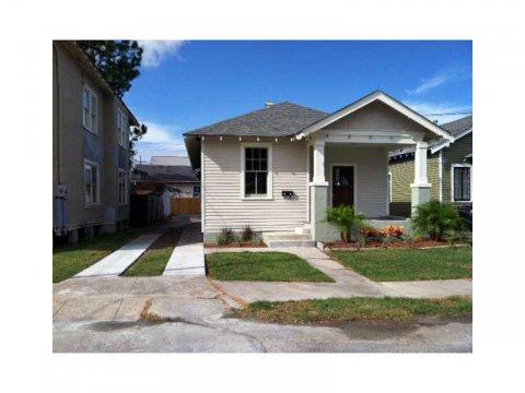 4929 South Johnson Street