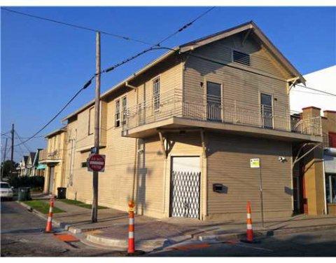 5100 Freret Street