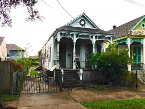 919 North Dorgenois Street